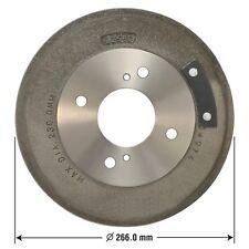 Brake Drum Rear AUTOZONE/ DURALAST-QUALIS 3521