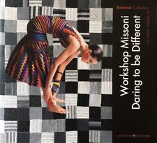 Workshop Missoni Daring to be Different - Estorick Collection