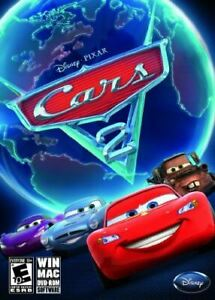 Cars 2: The Video Game [video game]