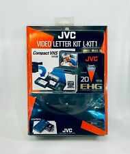 JVC Video Letter Kit L-KIT1 - BRAND NEW - UNOPENED - FREE SHIPPING