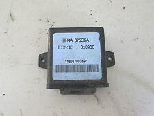 Steuergerät Wegfahrsperre Mazda MX3 Bj. 91-98 BH4A675G2A