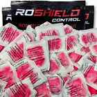 Roshield Pro Rat Mouse Mice POISON PASTA BAIT BLOCKS Rodent Fast Killer Control