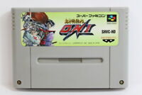 ONI Kijin Kourinden SFC Nintendo Super Famicom SNES Japan Import I6258 B