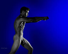 The Warrior Within 2 Fine Art Nude Male Photo Print 8x10 Gay MT