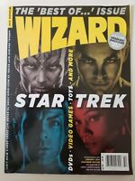 """WIZARD Comics Magazine #220 JANUARY 2010 PLATINUM EDITION THE """"BEST OF"""" ISSUE"""