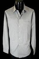 Giorgio Armani  Casual Shirt L New W/Tags 16-35