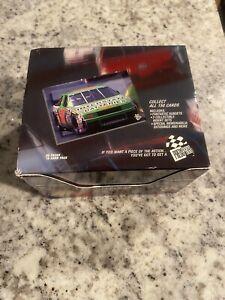 NASCAR 1994 PRESS PASS RACING RACE CARDS WAX BOX 36 FACTORY SEALED PACKS