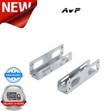 """AVP 3.5"""" to 5.25"""" Hard Disk Drive Mounting Metal Bracket B901"""