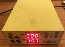 IBI Scientific Electrophoresis Power Supply SH-300