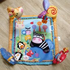 Fisher Price Rainforest Play mat with Music and Lights - in great condition