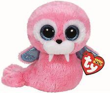 Brosme Morse-TY BEANIE BOOS 6 pouces-TY BOO Peluche Teddy-brand new soft toys