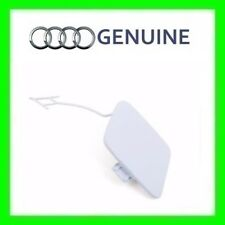NEW GENUINE AUDI A5 S5 Facelift 2012-2015 S-Line Front Bumper Tow Hook Eye Cover