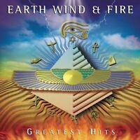 Earth, Wind & Fire, - Earth Wind & Fire Greatest Hits [New CD]