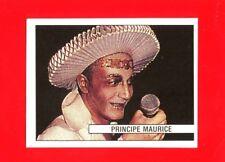 DISCOTECHE '93 -Panini 1993- Figurina-Sticker - n. 415 - PRINCIPE MAURICE -New