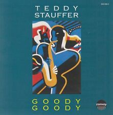 CD Album Teddy Stauffer Goody Goody (St. Louis Blues, Who Knows) Convoy