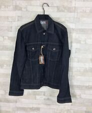 Denim  Jeans Jacket  Size S