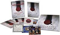 WHITESNAKE Slip Of The Tongue Deluxe 30th Anniversary Edition 6-CD + DVD set NEW