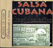 Salsa Cubana The Gold Collection - 2 CD 1998