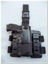 CZ Police Professinal CZ 75/85 CZ 75 SP-01 Tactical Platform Thigh Holster - New