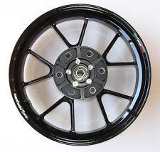Marchesini Aluminum Rims Wheels Kawasaki Ninja 250 250R EX250 (300) 300R EX300