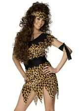 Cavewoman Costume Fancy Dress Extra Large 20-22 Hen Night Film Prehistoric