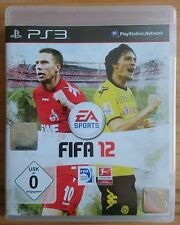 FIFA 12 für PS3, EA SPORTS, BD, Sony Playstation, Fußball, TOP