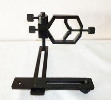 Caméra / caméscope Adaptateur pour télescopes, longues-vues & microscopes, vente!