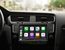 Universal Wireless Apple CarPlay Wired Android Auto Mirroring Camera Interface