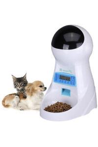 Belopezz Automatic Pet Feeder