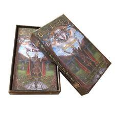 Oracle des anciens Celtes-Oracle cartes-NEMESIS NOW/celtique mythologie