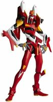 Kaiyodo Revoltech Yamaguchi 102 Neon Genesis Evangelion Evolution EVA-02