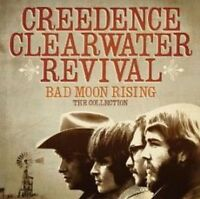 Creedence Clearwater Revival - Bad Moon Rising: The Collection (NEW CD)