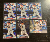 Clint Frazier RC Lot(6) 2018 Topps New York Yankees