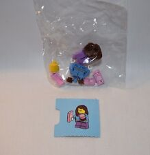 Lego 60099 Advent City 2015  Day 19 Girl Music Player Cupcake - sealed   #LX728