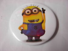 Charities Badges/Pin Collectable Character Badges
