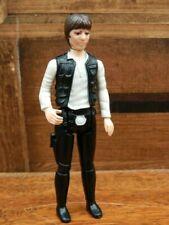 Retro Star Wars Han Solo Cabeza Grande 1977 Gmfgi