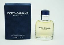 Dolce & Gabbana Pour Homme After Shave Lotion 75ml