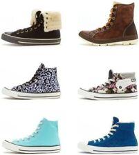 Ropa, calzado y complementos Converse de color principal azul