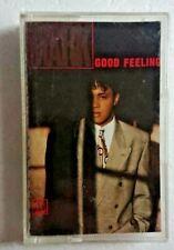 Brownmark Good Feeling cassette Tape 1989 Prince Related The Revolution