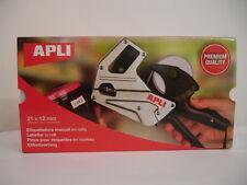 Máquina Etiquetadora de precios Premium Apli 101948