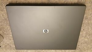 Laptop HP 530 Notebook Core Duo T2400 1.8GHz 2GB RAM START BIOS (NO HDD Charger)