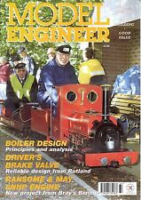 January Model Engineer Weekly Craft Magazines