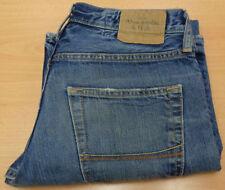 Bootcut Low Short 30L Jeans for Men