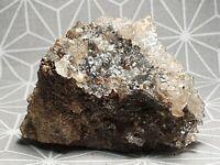 Hyalith Glasopal schöne grössere Stufe 68 x 44 x 43 mm Slowakei Mineralien