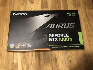 Gtx 1080 ti aorus