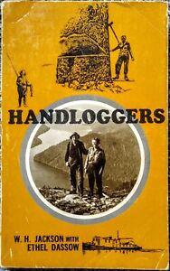 Handloggers by W. H. Jackson