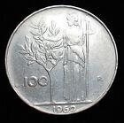 1960 Repubblica Italiana 100 lire