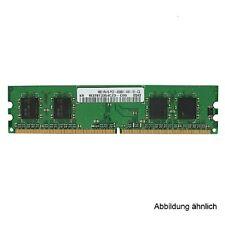 Kingston 512 MB RAM PC Speicher PC2-4200 DDR2-533 / DIMM 240-pol.