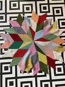 Small Vintage Crochet Blanket? Matt?