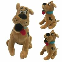 NEW Scooby Doo Soft Plush Toy Stuffed Animal Doll Cuddly Teddy 18cm Kids Gifts